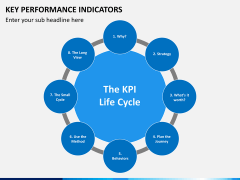 Key performance indicator PPT slide 5