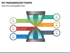 Key takeaways PPT slide 27