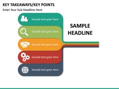 Key takeaways PPT slide 28
