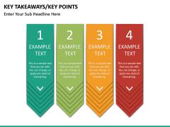 Key takeaways PPT slide 31