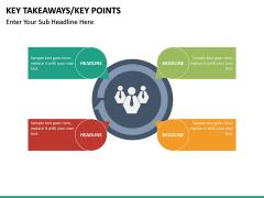 Key takeaways PPT slide 32