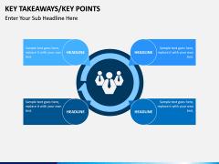 Key takeaways PPT slide 8