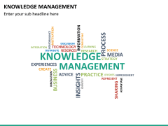 Knowledge management PPT slide 48
