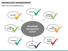 Knowledge management PPT slide 53