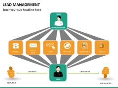 Lead management PPT slide 9