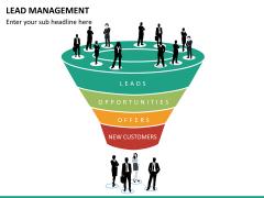 Lead management PPT slide 11