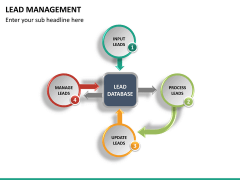 Lead management PPT slide 13