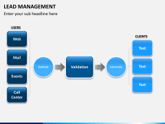 Lead management PPT slide 7