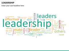 Leadership PPT slide 37