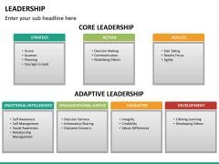 Leadership PPT slide 44