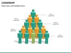 Leadership PPT slide 51