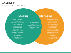 Leadership PPT slide 30