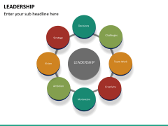Leadership PPT slide 32
