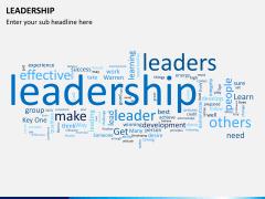 Leadership PPT slide 10