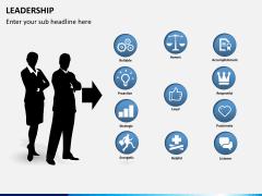 Leadership PPT slide 12