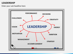 Leadership PPT slide 16