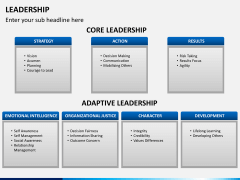 Leadership PPT slide 17