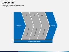 Leadership PPT slide 26