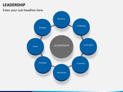 Leadership PPT slide 5