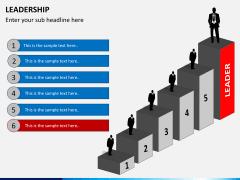 Leadership PPT slide 7