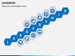 Leadership PPT slide 8