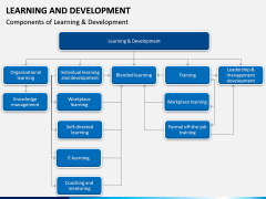 Learning and development PPT slide 7