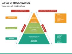 Levels of Organization PPT slide 5