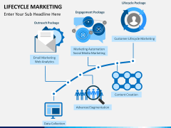 Lifecycle Marketing PPT slide 7