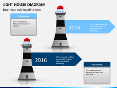 Light house PPT slide 5