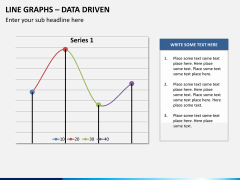 Line graphs PPT slide 10
