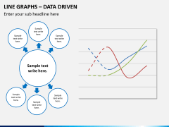Line graphs PPT slide 8