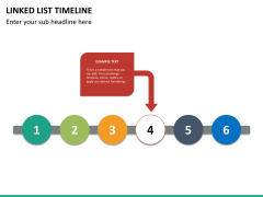 Timeline bundle PPT slide 128