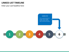 Timeline bundle PPT slide 130