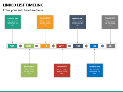 Timeline bundle PPT slide 119