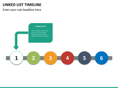 Timeline bundle PPT slide 125