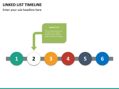 Timeline bundle PPT slide 126