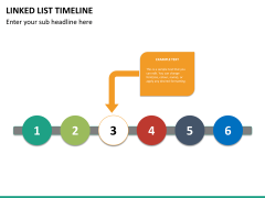 Timeline bundle PPT slide 127