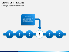 Timeline bundle PPT slide 59