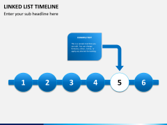 Timeline bundle PPT slide 60