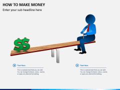 Make money PPT slide 4