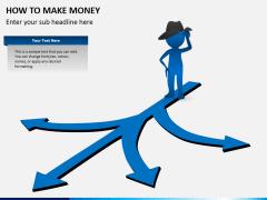 Make money PPT slide 6