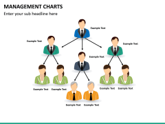 Management charts PPT slide 9