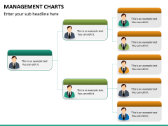 Management charts PPT slide 11
