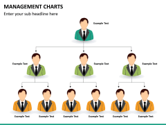 Management charts PPT slide 13