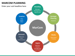 Marcom planning PPT slide 11