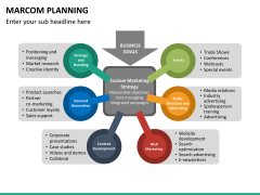 Marcom planning PPT slide 14