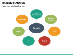 Marcom planning PPT slide 18