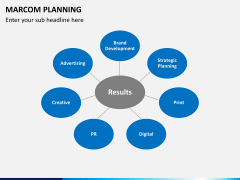 Marcom planning PPT slide 8