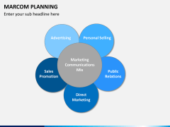 Marcom planning PPT slide 9