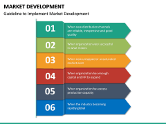 Market Development PPT slide 23